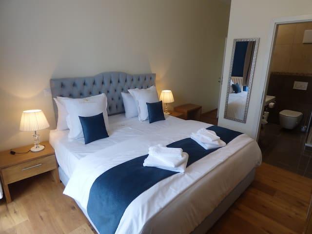 Chambre d'hôtel de prestige dans Romont (Standard)