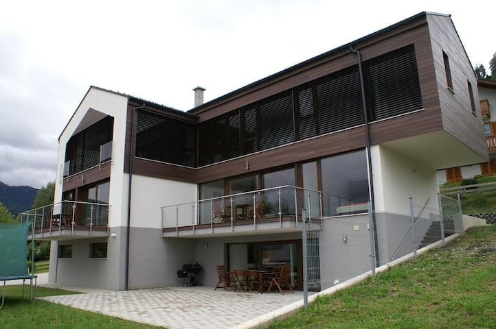 Dream House in Schladming area
