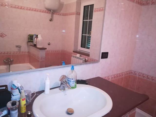 Appartamento in Sila Piccola (Carlopoli)