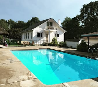 Renting a room near philadelphia - Boothwyn - Hus