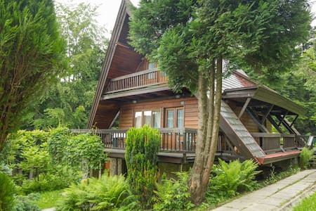 Climatic Cottage House - Chalet