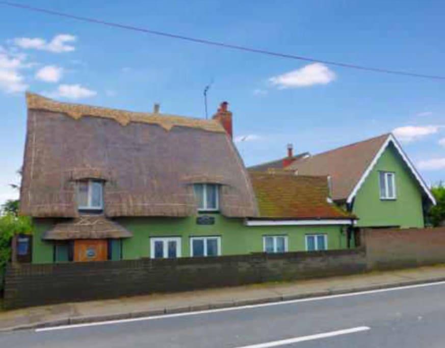 Bed House To Rent In Essex Private