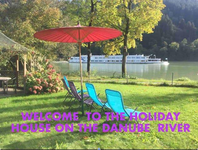 Paradies an der Donau