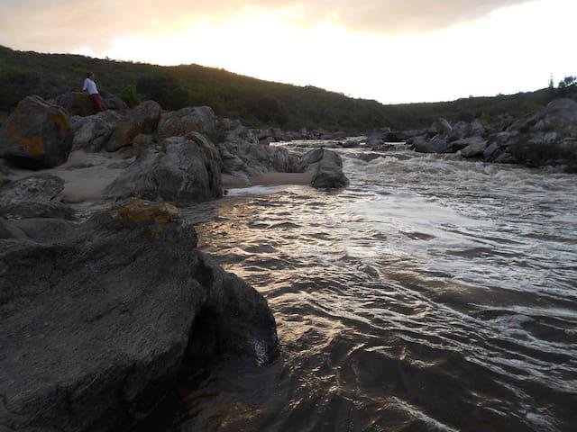 CASA RURAL COSQUÍN tranquilidad y naturaleza - Cosquín
