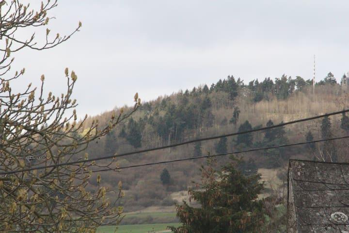 Eifel Home