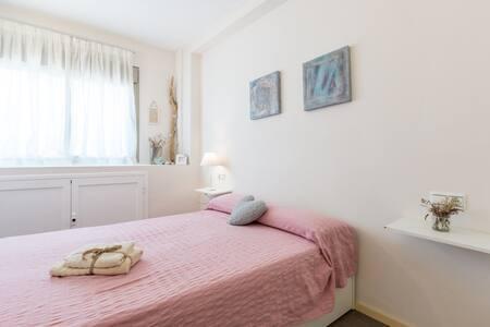 Cozy apartment near port - Ciudadela de Menorca - Apartemen