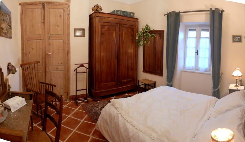 Chambre d'hote douillette - Brissac - Bed & Breakfast