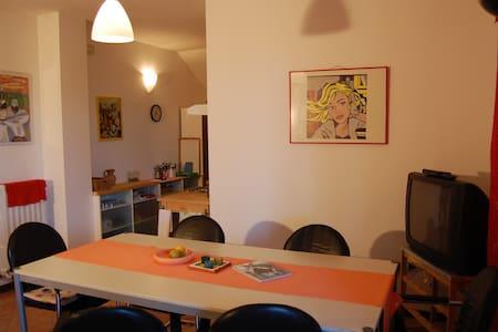 Genießen am südlichen Gardasee - Portese - Wohnung