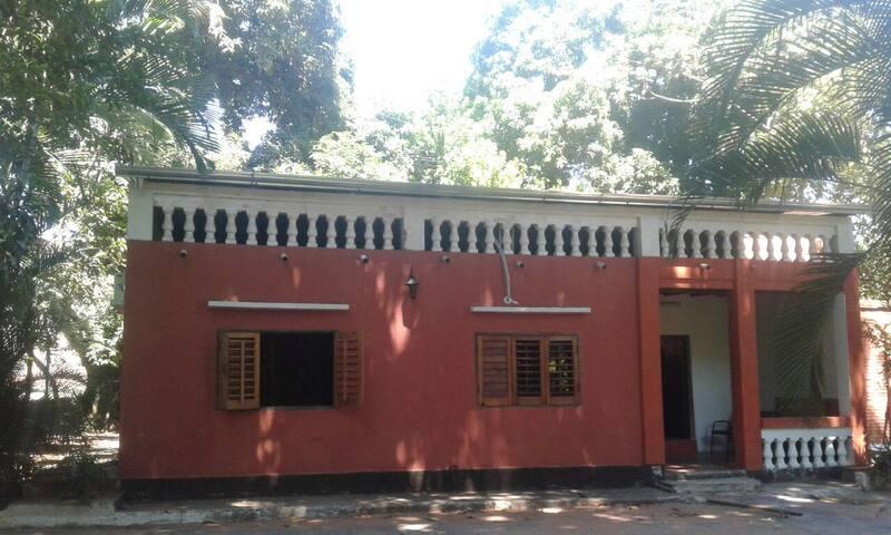 La Casa de Víctor-jacinto