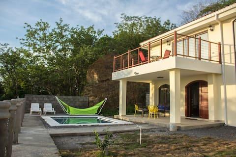 Modern Ocean View Condo w/Pool & Terrace 2