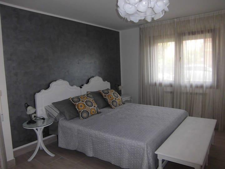 Spritz & Love Venice apartment