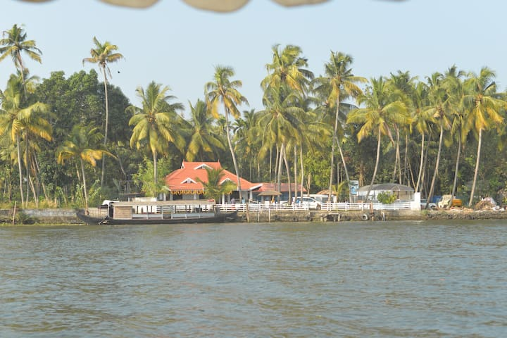 Capture the real essence of Backwater..!!