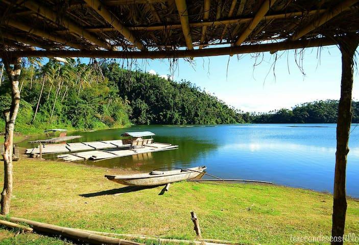 Nagcarlan Laguna HomeStay