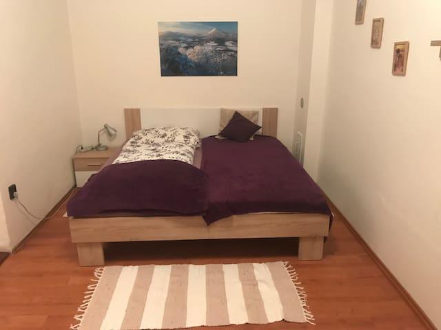 Cozy flat  in Ústí nad Labem