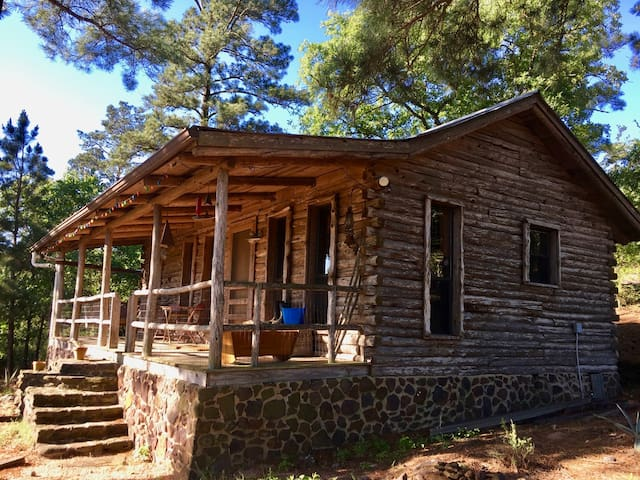 The Best Little Cabin in Texas - Read our reviews!