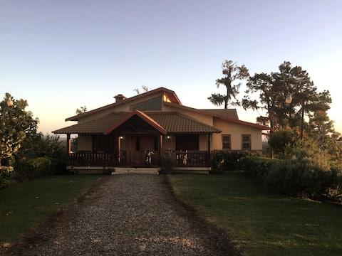Villa Berada