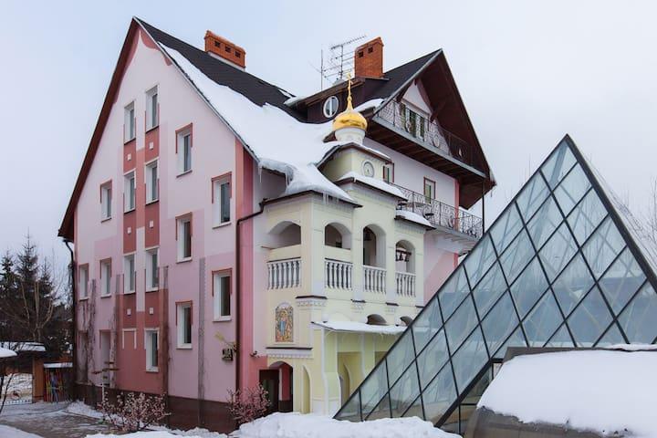 Загородная гостиница - Moscow Oblast - Andere