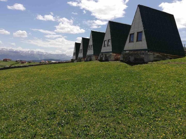 SULTANMURAT BUNGALOV (Your Home in Uzungol)