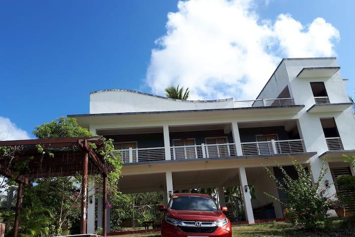 Laiya San Juan Batangas Vacation house