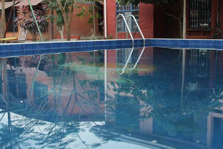 Puntarenas Apartment, 5 minutes Doña Ana beach - Appartement