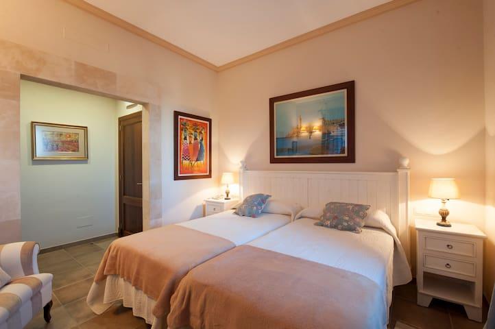 Dormitorio nº 4