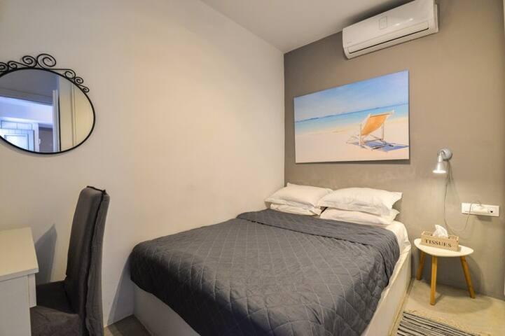Υπνοδωμάτιο σουίτας Pietra