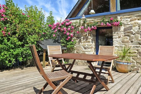 Holiday home in Confort Meilars - Confort-Meilars - Dom