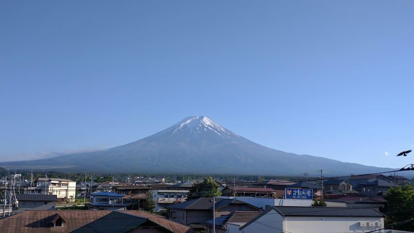 Hostel Mt. Fuji