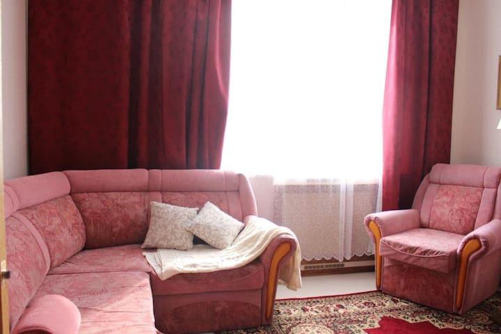 Светлая квартира - Ivanteevka - Apartment