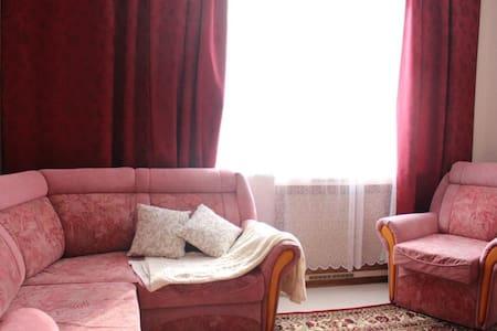 Светлая квартира - Ivanteevka