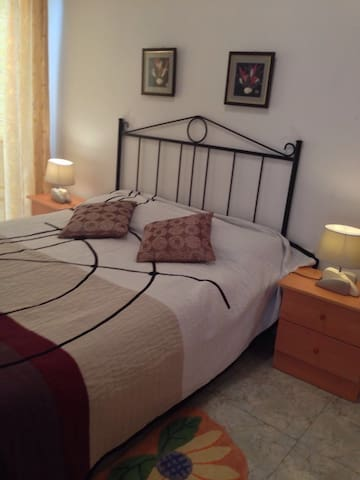 Very cheap Puerto Mogan apartment - Puerto de mogan - Byt