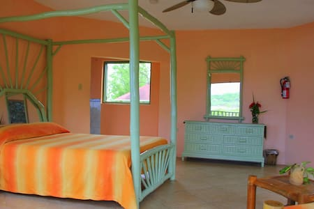 Secrets and Dreams - Robin's Bay St. Mary Jamaica West Indies