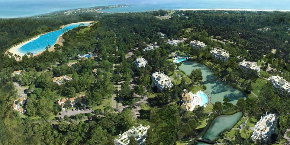 PROMO Relax en Punta del Este en Resort Vacacional