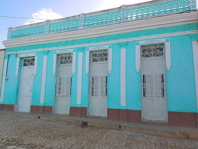 Casa Colonial Robe & Nena. Paz #32 Habitación  3