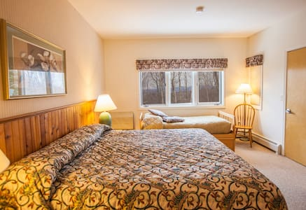 Wyndham Smuggler's Notch Resort ~ 1B ~ Sleeps 5
