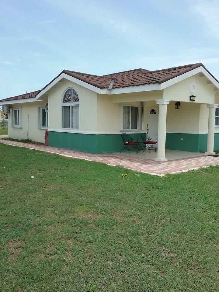 Mena's Retreat  Trelawny See Jamaica like a native