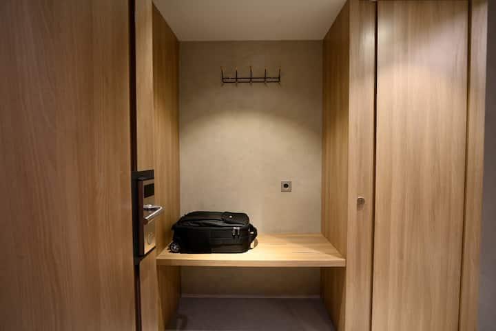 NOSTOI Homu Suite (Non-City View)