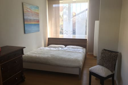Beautiful room with bathroom near University