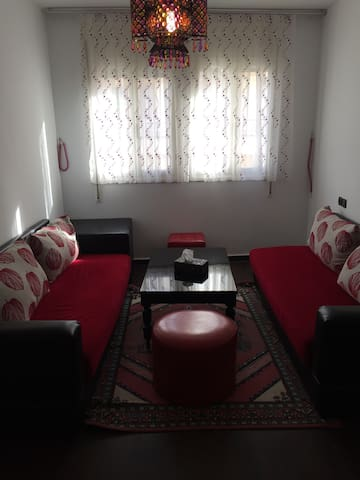Appartement al aroui - Al aroui