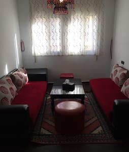 Appartement al aroui