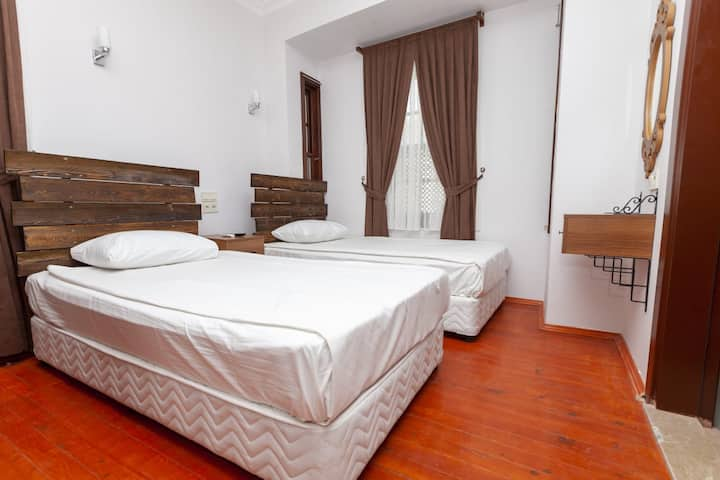 Pera Boutique Hotel /Twin Room+Breakfast