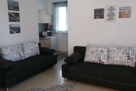 Rooms Rafailovici - Lux Apartman - Rafailovići - 公寓