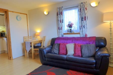 Marble Cottage Holiday Let - Broadford - House