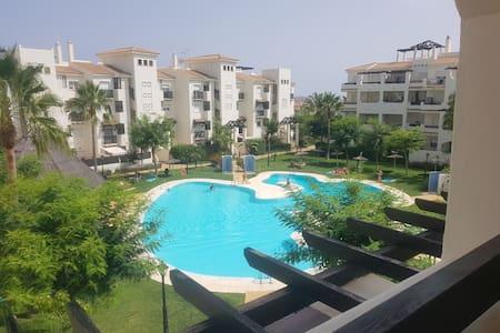 GUSTO, 4p appartment Manilva,  Costa del Sol