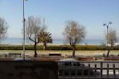 APPARTAMENTO FRONTE MARE - Venetico - Villa