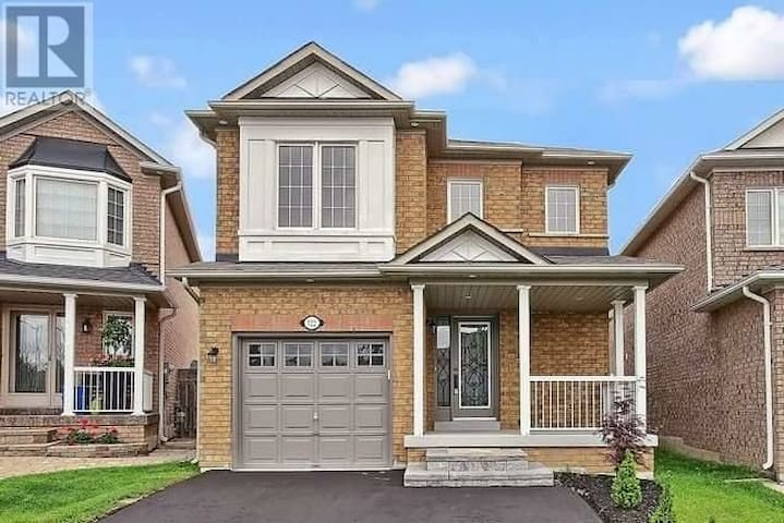 Private room available in Vaughan - Vaughan