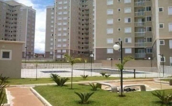 Quartos Privativos - Goiânia Private Rooms -Brazil