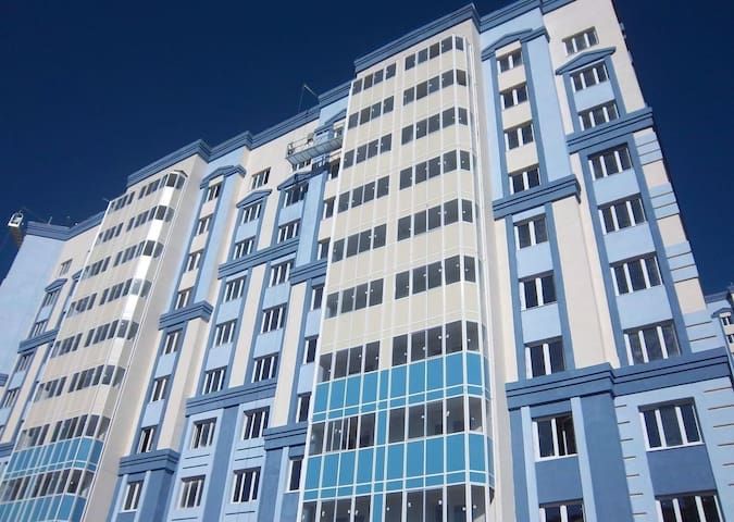 Уютная квартира - Domodedovskiy rayon - Appartement