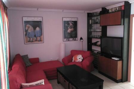 Casa adosada muy confortable - Puerto del Rosario