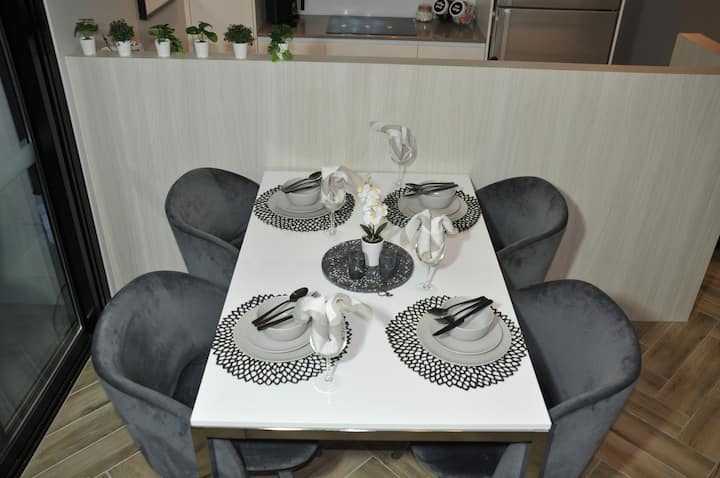 The Parbery Hotel: Executive Suite - 2 bed, 2 bath